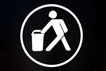 wastebasket: wastebasket