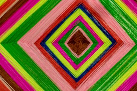 Corda di colore naturale che sembra bella quando viene usata. Archivio Fotografico - 90847300