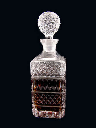 Decanter photo