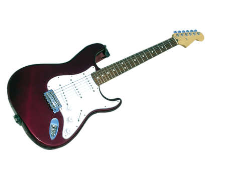 strat: Guitar