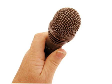 the narrator: Karaoke
