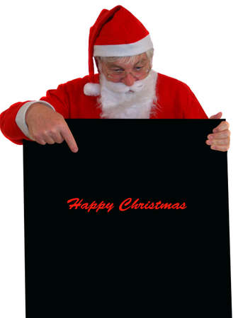 Santa reading your message possibly