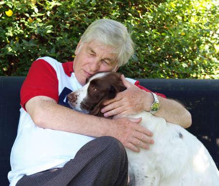 man's best friend: Mans best friend is his dog metaphor