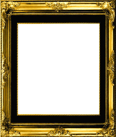 Antique gilt frame to set off your pictures