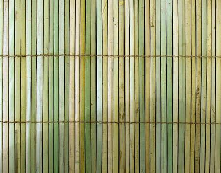 Background of bamboo handmade nice Asian theme      Stock Photo