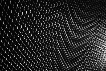 holed: black metal background pattern texture black metal steel message board for text and message design