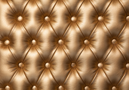 leather furniture: diamond stitched leather furniture for background or texture