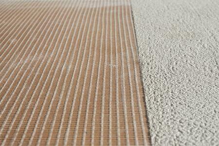 fibra de vidrio: microcemento capas de preparación de espesor por encima del suelo de gres cubierta de malla de fibra de vidrio de la pizca del recubrimiento microtopping