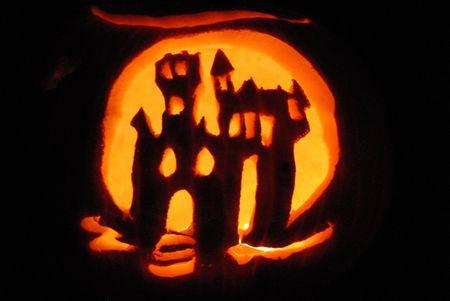 Halloween Pumpkin Stock Photo - 5703055