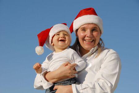 familiy: Happy Christmas Familiy
