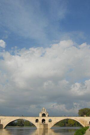 avignon: Bridge of Avignon