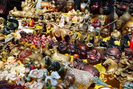 souvenirs: Asian Souvenirs