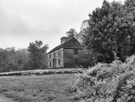 revere: Minute Man National Historical Park