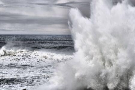 Powerful Waves photo