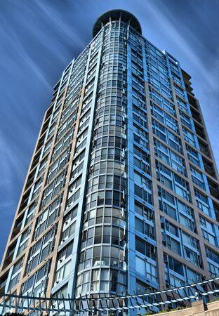 vancouver: Vancouver Skyscraper
