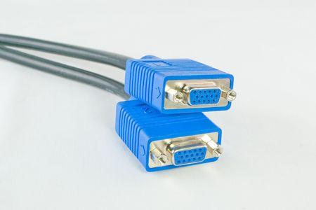 vga: Cables de se�al VGA