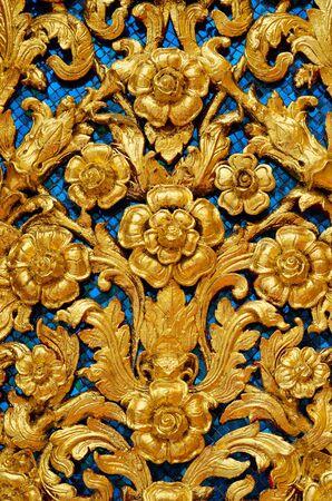 golden flower texture photo