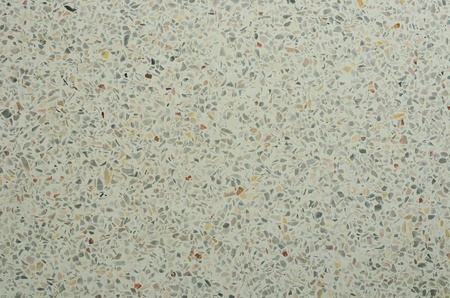 White Terrazzo Texture Stock Photo Picture And Royalty Free Image 13135688