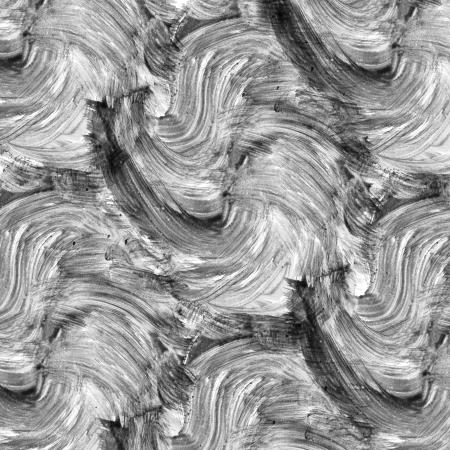 fleck: Fondo abstracto acuarela negro Foto de archivo