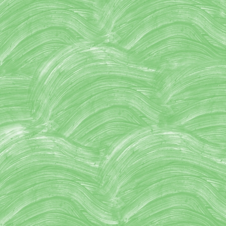 slur: Abstract green watercolor background Stock Photo