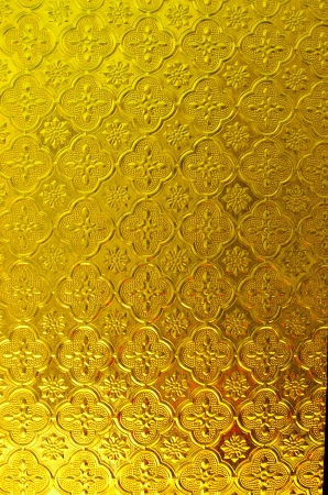 Abstract gold background vintage texture photo