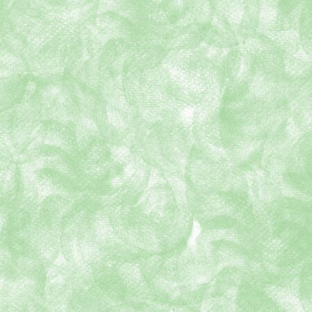 smirch: Abstract colorful green grunge art watercolor hand paint background