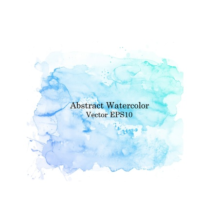 Water Color Background  Abstract Background  Grunge Background  Painting Background  Vintage Background  Art background  Hand draw painting background and texture Stock Vector - 20908242