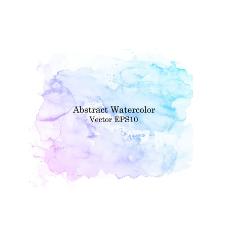Water Color Background  Abstract Background  Grunge Background  Painting Background  Vintage Background  Art background  Hand draw painting background and texture  Vector