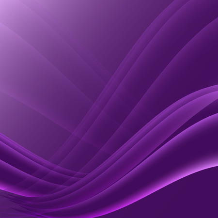 elegantly: Violet and black waves modern futuristic abstract background