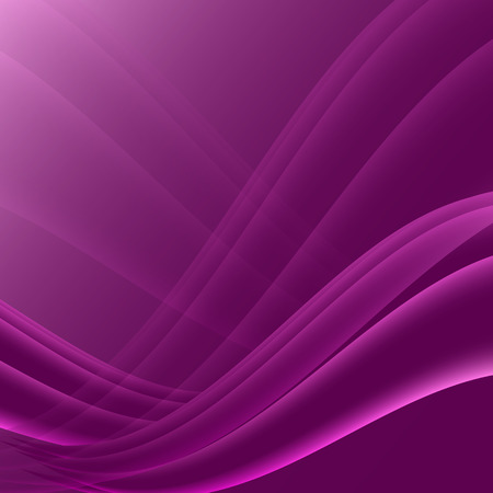 elegantly: Pink and black waves modern futuristic abstract background