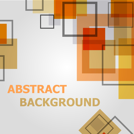 Abstract geometric pattern design background, stock vector