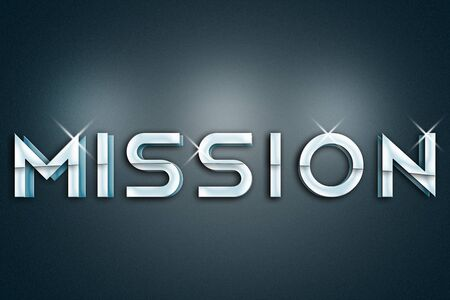 Mission Stock Photo - 12638653