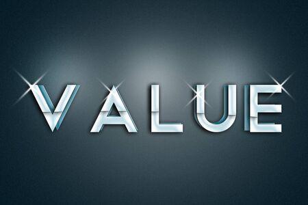 Value Stock Photo - 12638641