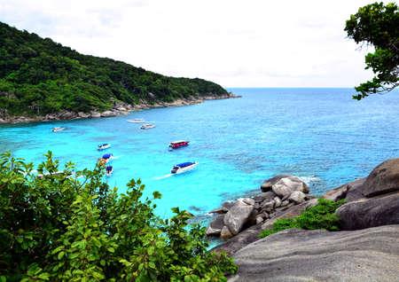 island paradise: Paradise Island Pang-Nga Thailand