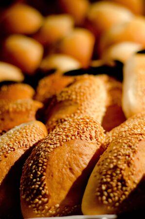 jewish cuisine: Bread