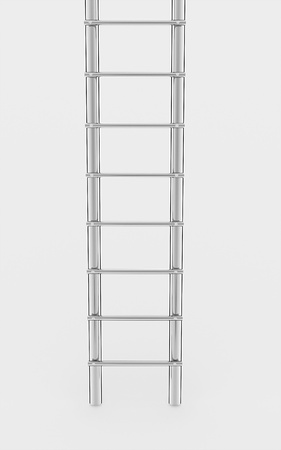 Ladder rendered photo