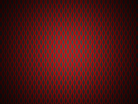 Red mesh background photo