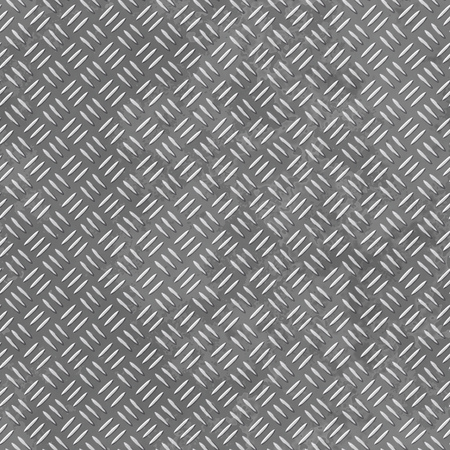 ironworks: Iron plate texture background generated Stock Photo