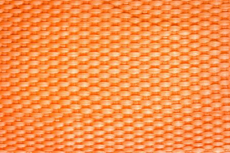 yellow fleece: Orange fabric texture background for your design