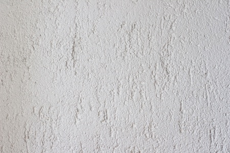 White wall texture for your design photo