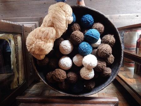 cotton fabric: Cotton rolls