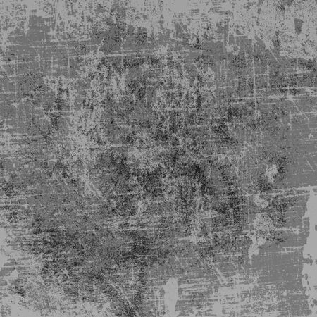grey: Grey designed grunge background. Vintage abstract texture Stock Photo