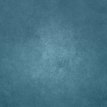 Blue designed grunge texture. Vintage background with space for text or image. Foto de archivo - 131769239
