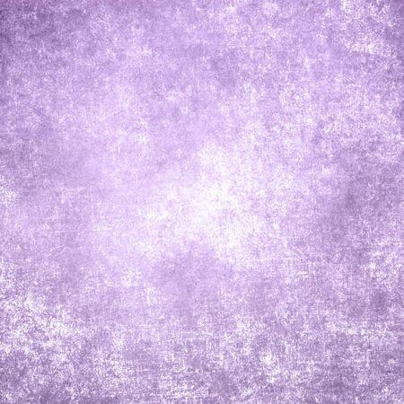 Vintage paper texture. Purple grunge abstract background. Banco de Imagens