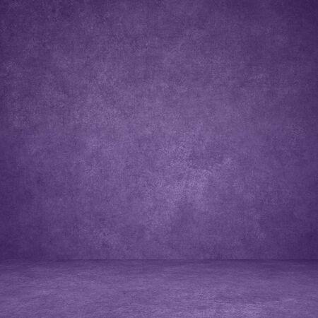 Designed grunge texture. Wall and floor interior background. Foto de archivo - 131769263