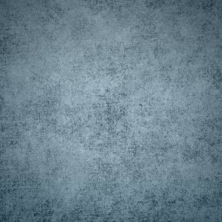 Blue designed grunge texture. Vintage background with space for text or image. Foto de archivo - 131769281