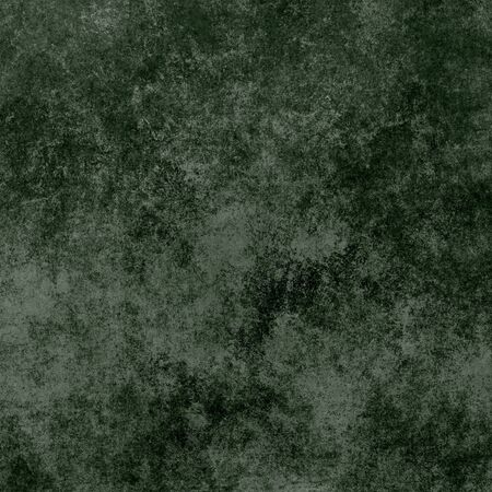 Vintage paper texture. Green grunge abstract background. Banco de Imagens