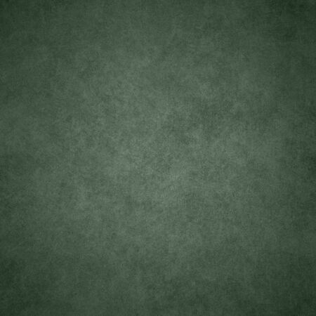 Green designed grunge texture. Vintage background with space for text or image.