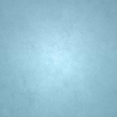 Blue designed grunge texture. Vintage background with space for text or image.