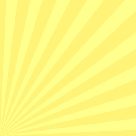 Abstract sun rays vector background. Vector illustration